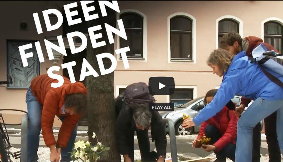 Ideen finden Stadt – Wiener Grätzl