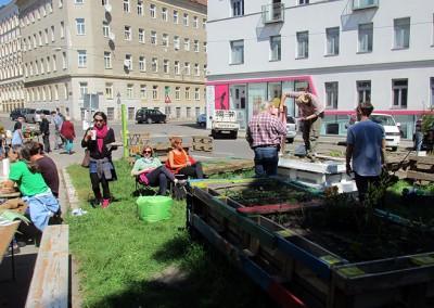 Garteneröffnung 04-2016