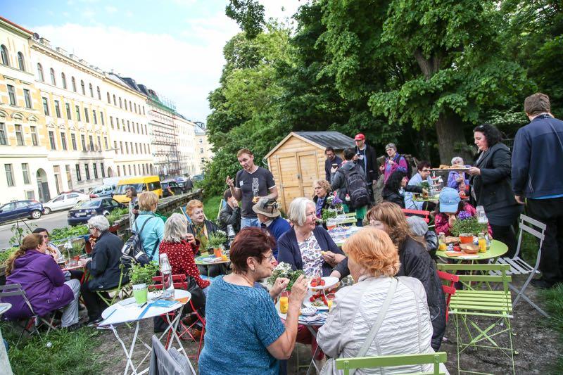 Nachlese- Geh-Café– Erlebnisreiches Matznerviertel 18. Mai 2016