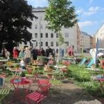 Matznergarten – Das Gartenfest