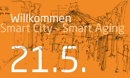 Smart City – Smart Aging/ Sargfabrik 21. Mai 2016