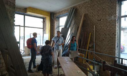 14er Melange: Initiative zur Belebung von Leerständen