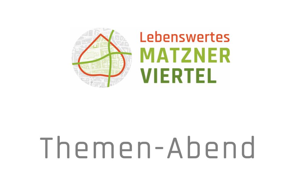"""""""Grün und Wasser im Straßenraum –  von der virtuellen Realität bis zur konkreten Umsetzung"""""""