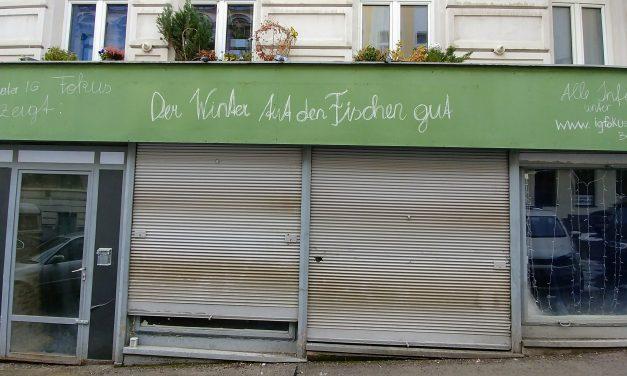 Theater IG Fokus Wien – DER WINTER TUT DEN FISCHEN GUT