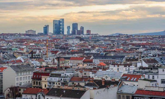 Agenda 2030: Die Stadt der Zukunft
