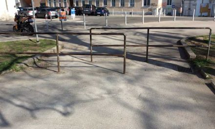 Bewegungsanreize im öffentlichen Raum
