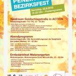 Grätzlfest Matznerviertel 22.9.2018