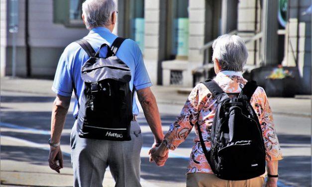 Gesund älter werden im Matznerviertel
