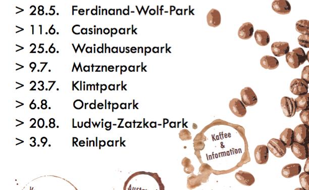 Fair-Play-Cafés im Sommer