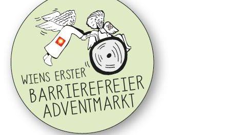 1. Barrierefreier Adventmarkt im Haus Penzing