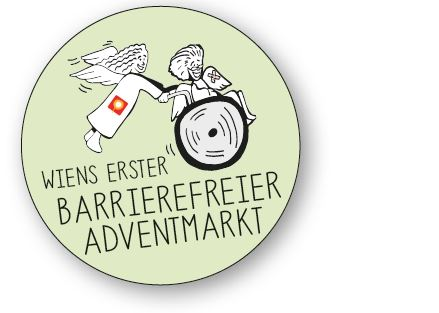 1. Barrierefreier Adventmarkt