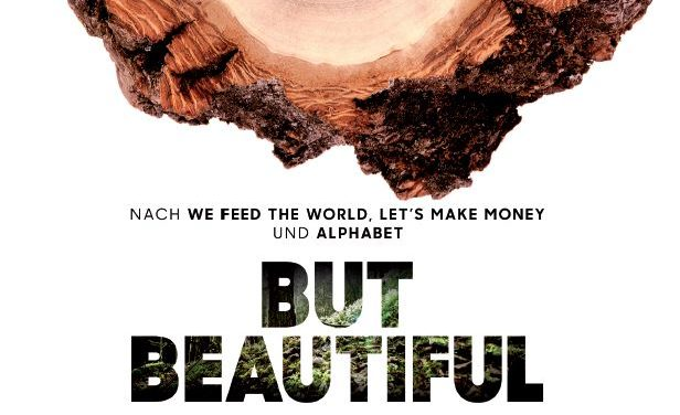 "Sondervorstellung Film ""But Beautiful"""