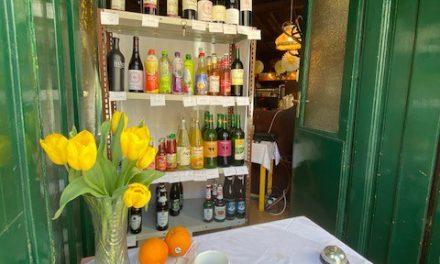 Einkaufen und Dienstleister in Grätzl & Umgebung