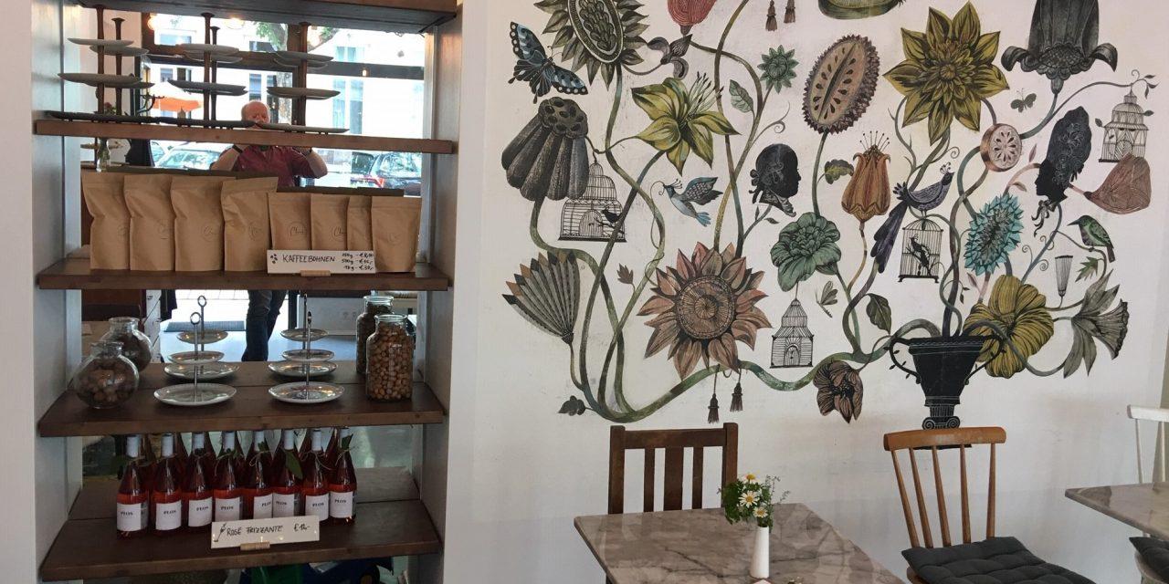 Cafe Chrivo