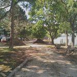 Neugestaltung des Ludwig-Zatzka-Parks