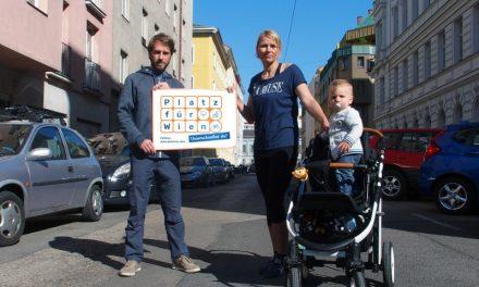 Platz für Wien – Initiative für eine verkehrssichere Stadt mit hoher Lebensqualität