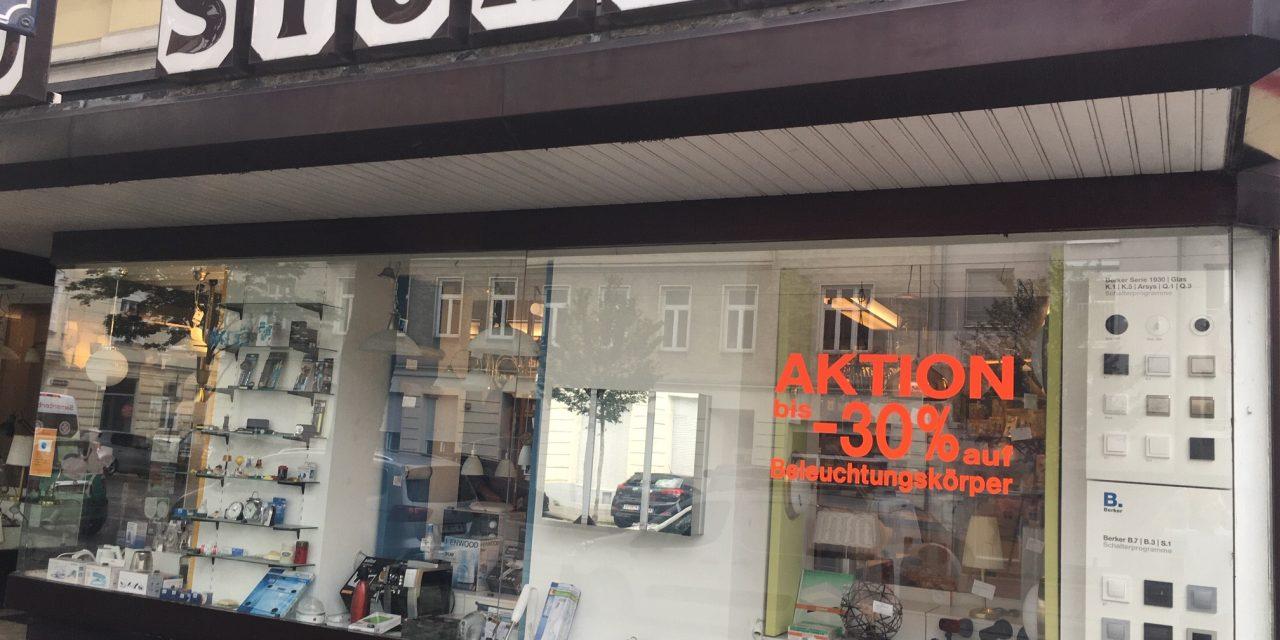 Elektro Storkan – ein Betrieb mit Tradition