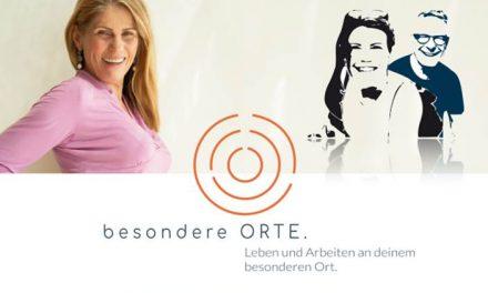 Besondere ORTE – Susanne Korab