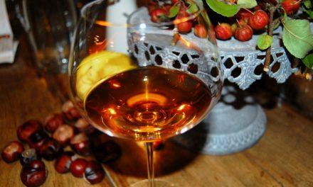 Naturwein- & Orangewein-Händler im Grätzl