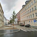 Goldschlagstraße ist jetzt Coole Wohnstraße