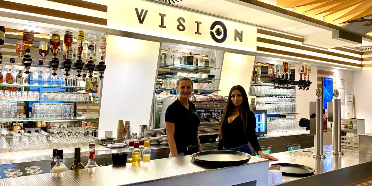 Vision, Media Group