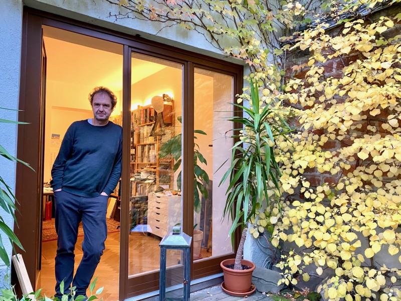 Georg Töpfer – Architektur im Denkmalschutz