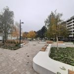 Zatzka-Park in neuem Glanz