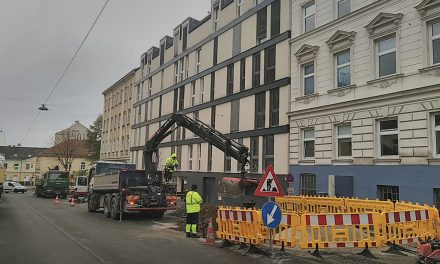 Missindorfstraße bekommt neue Bäume