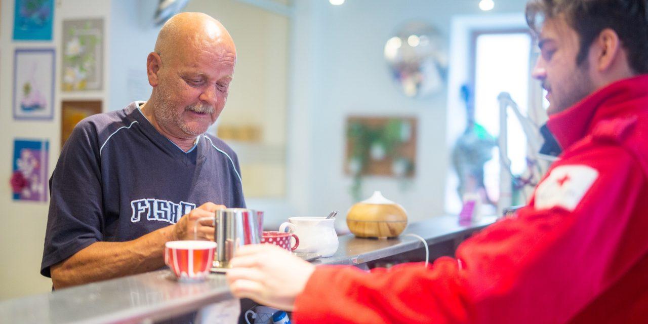Wohnungslosenhilfe Baumgarten bittet um Weihnachtsgeschenke