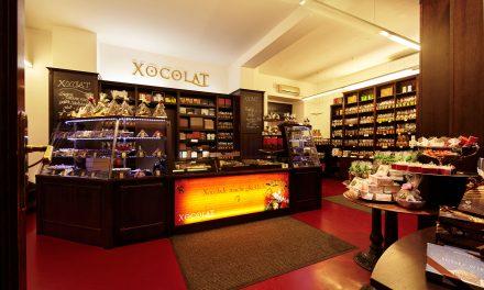 Xocolat Schokoladen Kontor